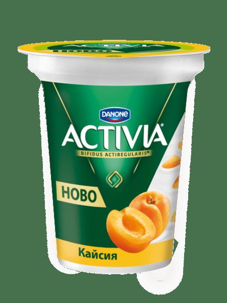 ДАНОН АКТИВИА КАЙСИЯ 280ГР